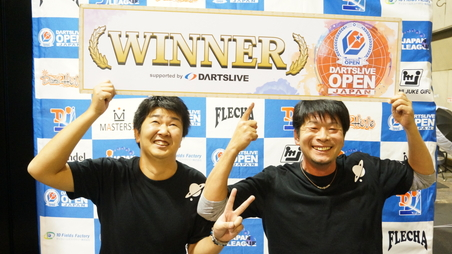 level4 優勝者