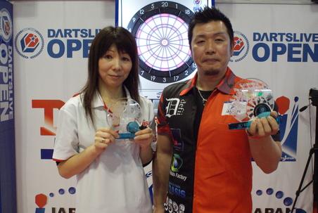 LOOSERS トーナメント Bブロック 01 優勝者